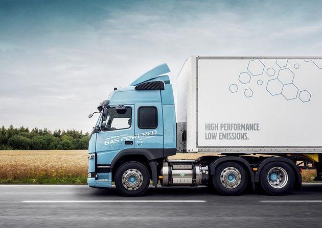 BST Innova Kraftstoff aus Biomethan